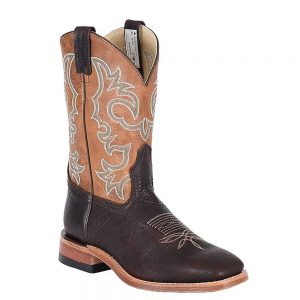 Men's BRAHMA Ranchman Ropers