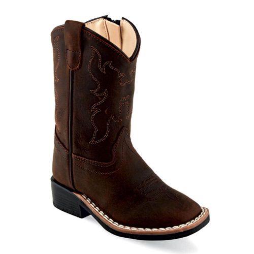 Old West Infants Western Cowboy Boots - BSI1904