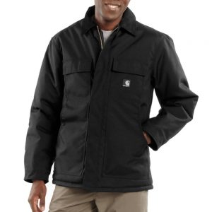 Carhartt Extremes Coat - Black