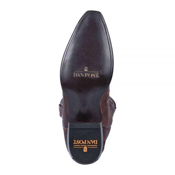 Dan Post Tuff Leather Boot