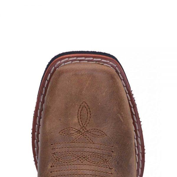Dan Post Rascal Leather Children's Boot