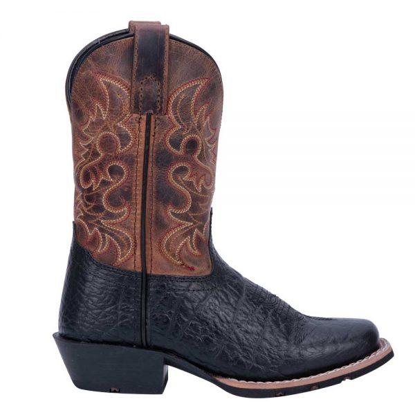 Dan Post Little River Leather Children's Boot