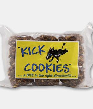 Kick Cookies - 12 Count