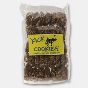 Kick Cookies - 35 Count