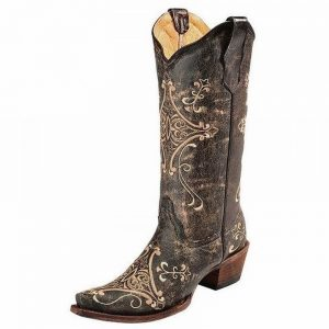 Corral Circle G Ladies Boots style L5048