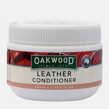 Oakwood Leather Conditioner LC460