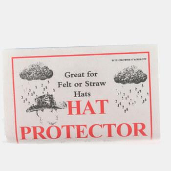 M&F Western Cowboy Hat Rain Cover