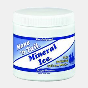 Mane N Tail Mineral Ice 454gm