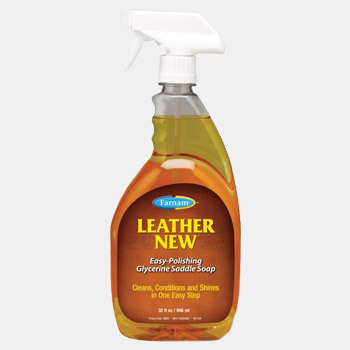 Leather New 946ml