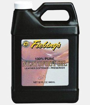 Fiebings Neatsfoot Oil 946ml