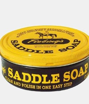 Fiebings Saddle Soap 12 Oz