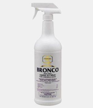 Bronco Fly Spray - 1 Litre