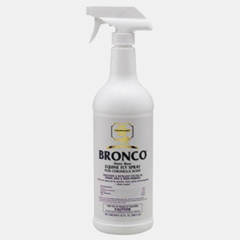 Bronco Fly Spray - 1 Litre