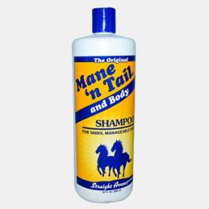 Mane N Tail Shampoo - 1 Litre
