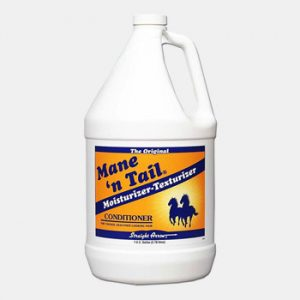 Mane N Tail Conditioner - 4 Litres