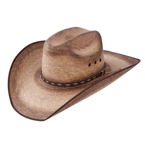 Resistol Jason Aldean Amarillo Sky Cowboy Hat