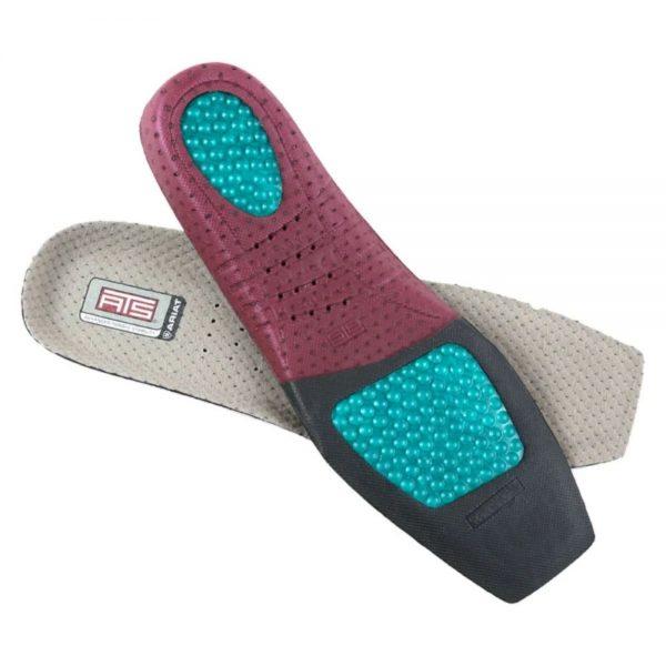 Ariat Men's ATS Square Toe Footbeds