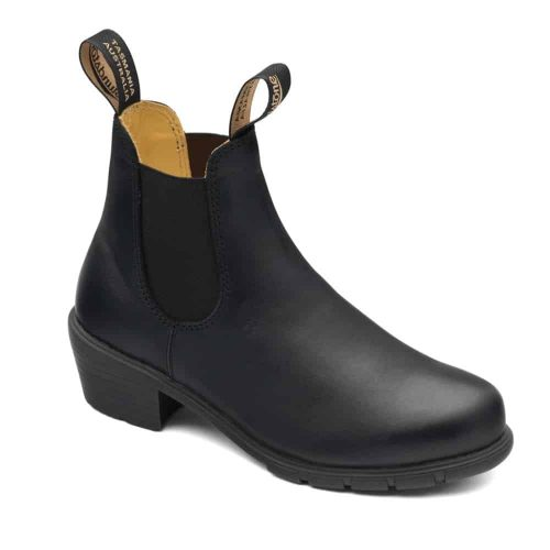 Blundstone 1671 - Women's Series Heel Black