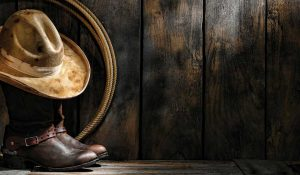 Boot and Hat Care