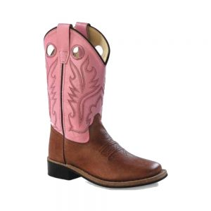 Old West Children's Cowboy Boot