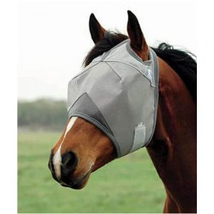 Cashel® Cool Crusader™ Fly Mask