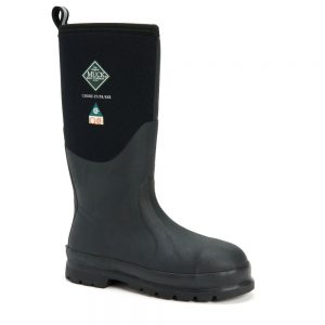 The Original Muck Boot - The Chore Steel Toe CSA