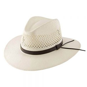Digger - Shantung Outdoorsman Hat UPF 50+ by Stetson