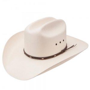 Wrangler Lethbridge – (20X) Straw Cowboy Hat