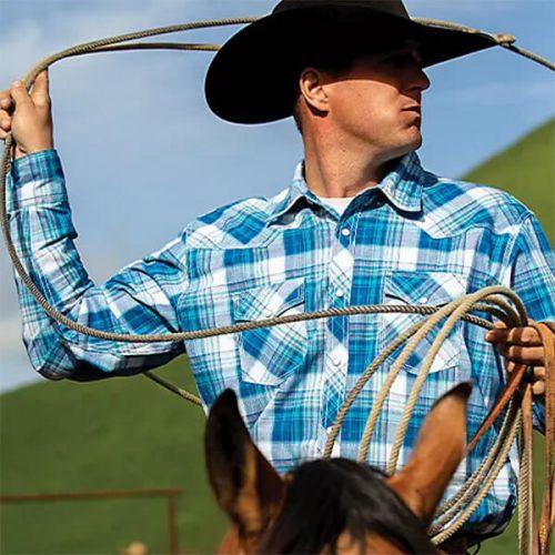 Stampede Tack and Western Wear Men's Wear