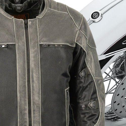 Motorcycle Gear
