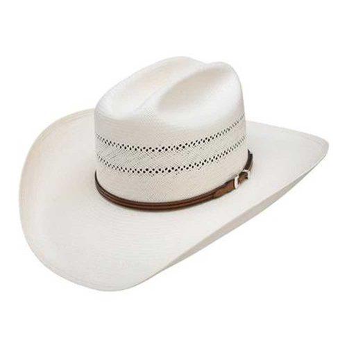 Resistol® George Strait Range T 10X Straw Hat