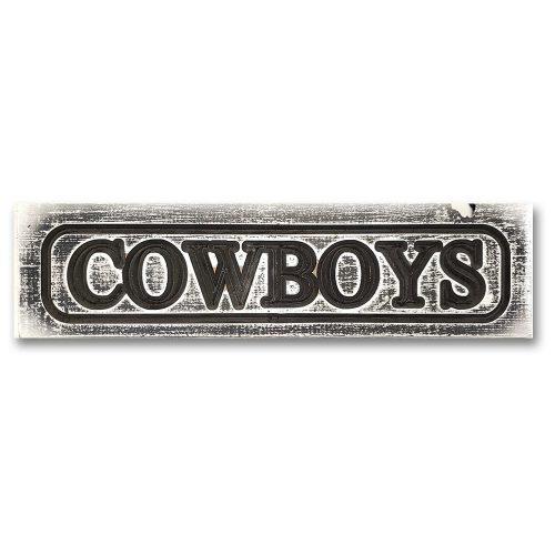 Signs by Rustique Wall Decor - Cowboys