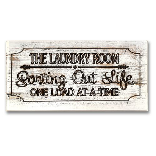 Signs by Rustique Decor - The Laundry Room