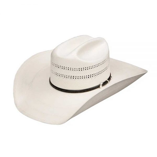 Stetson Southpoint 10x Straw Cowboy Hat