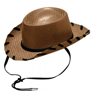 Twister Children's Brown Woody Cowboy Hat