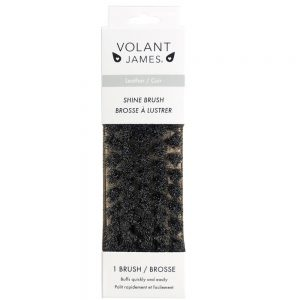 Volant James Shine Brush