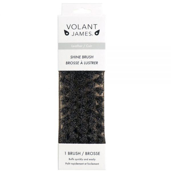 Volant James Shine Brush